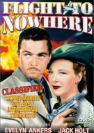 Flight To Nowhere Movie