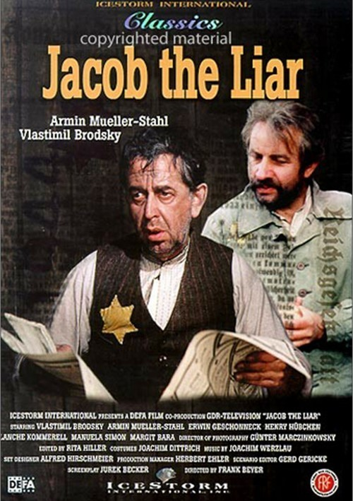 Jacob The Liar Movie