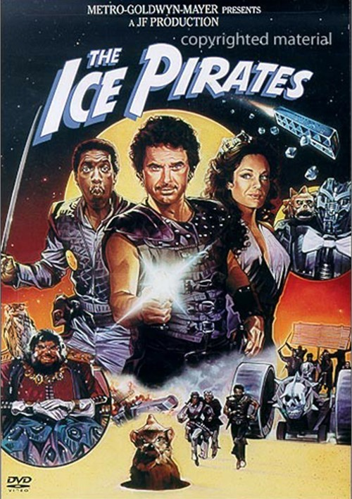 Ice Pirates Movie