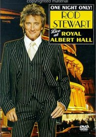 Rod Stewart: One Night Only - Live At Royal Albert Hall Movie