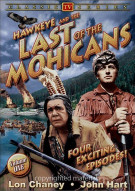 Hawkeye And The Last Of The Mohicans: Volume 1 Movie