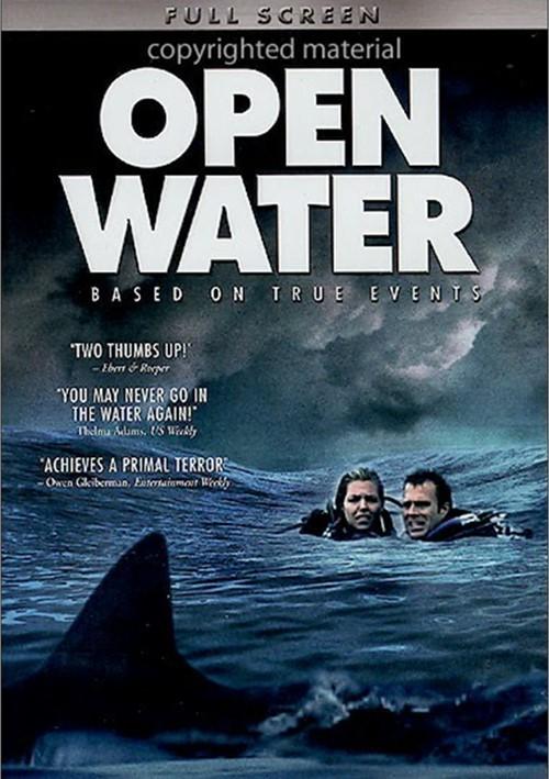 Open Water (Fullscreen) Movie