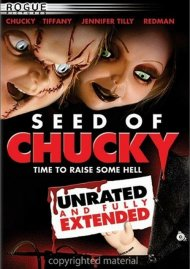 Seed Of Chucky: Unrated And Fully Extended (Widescreen) Movie