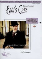 Willa Cathers Pauls Case Movie