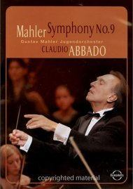 Mahler:  Symphony No. 9 Movie