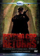 Psycho Cop Returns Movie