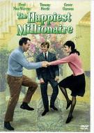 Happiest Millionaire, The Movie