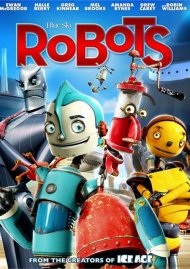 Robots (Repackage) Movie