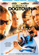 Lords Of Dogtown Movie