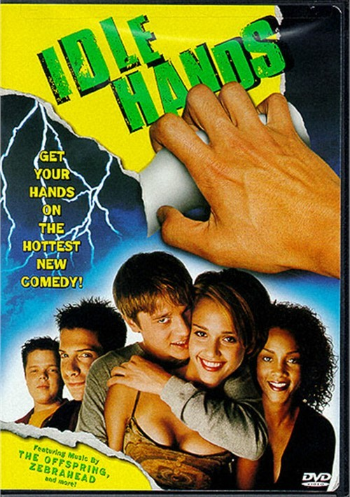 Idle Hands Movie
