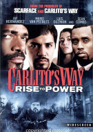 Carlitos Way: Rise To Power (Widescreen) Movie