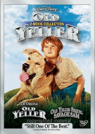 Old Yeller / Savage Sam (Double Feature) Movie