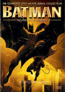 Batman: The 1943 Serial Collection Movie