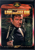 Live And Let Die: Collectors Edition Movie