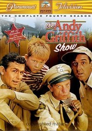 Andy Griffith Show, The: The Complete Fourth Season Movie