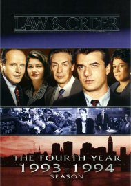 Law & Order: The Fourth Year Movie