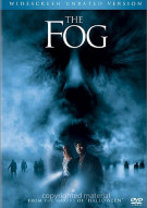 Fog, The: Unrated (Widescreen) Movie