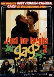 Just for Laughs: Gags - Volume 2 Movie