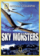 National Geographic: Sky Monsters Movie