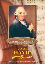 Famous Composers: Joseph Haydn Movie