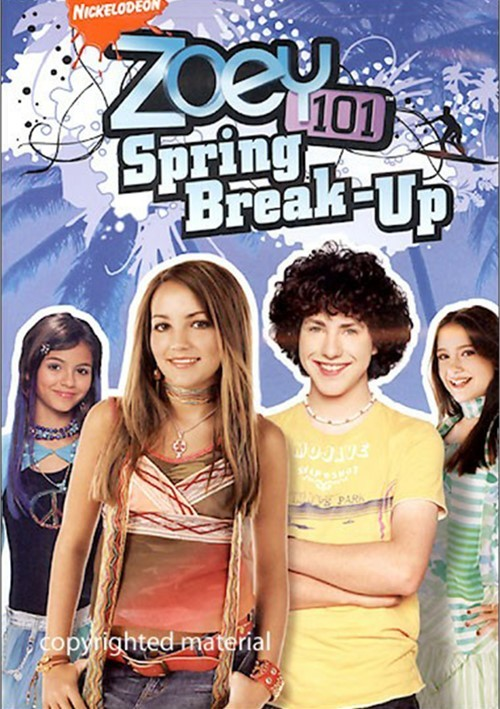 Zoey 101: Spring Break-Up Movie