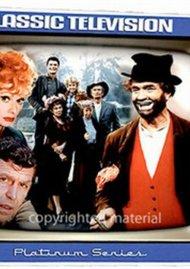 Classic Television Platinum Series: Volume 4 Movie
