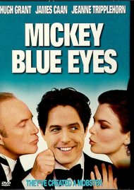 Mickey Blue Eyes Movie
