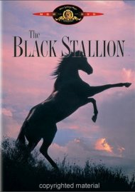 Black Stallion, The Movie