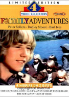 Family Adventures: Volume 1 Movie
