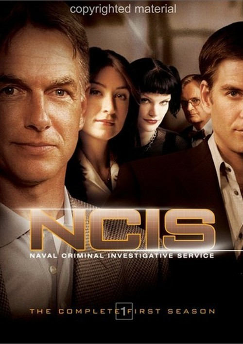 NCIS: The Complete First Season Movie
