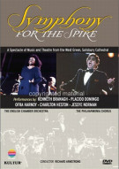 Symphony For The Spire Movie