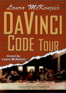 Laura McKenzies Da Vinci Code Tour Movie