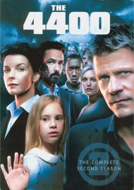 4400, The: The Complete Second Season Movie