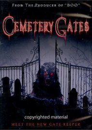 Cemetery Gates Movie