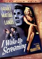 I Wake Up Screaming Movie