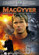 MacGyver: The Complete Sixth Season Movie