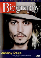 Biography: Johnny Depp Movie