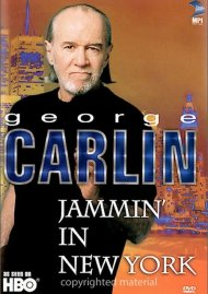 George Carlin: Jammin In New York Movie