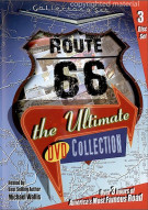 Route 66: The Ultimate DVD Collection Movie
