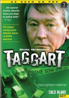 Taggart: Cold Blood Set Movie