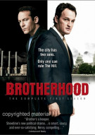 Brotherhood: The Complete First Season Movie