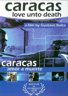 Caracas: Love Unto Death Movie