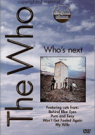 Classic Albums: The Who - Whos Next Movie