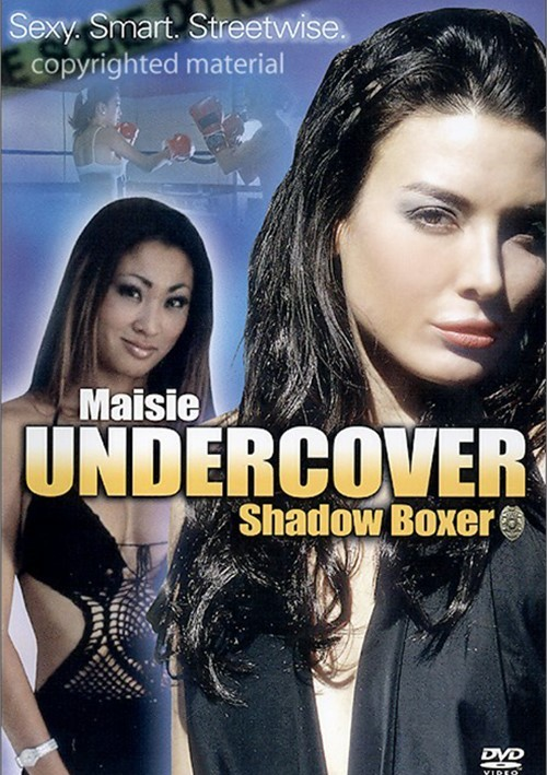 Maisie Undercover: Shadow Boxer Movie