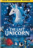 Last Unicorn, The: 25th Anniversary Edition Movie