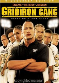 Gridiron Gang (Widescreen) Movie