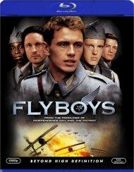 Flyboys Blu-ray