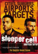 Sleeper Cell: The Complete Second Season Movie