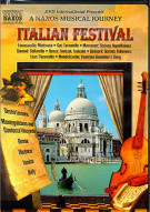 Italian Festival: Naxos Musical Journey Movie