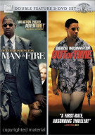 Man On Fire / Out Of Time (Double Feature) Movie